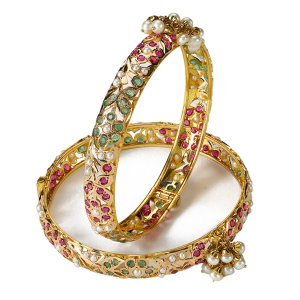 Bangles/Bracelets/Kadas